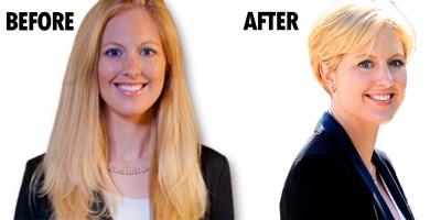 Blonde mature pulls a good performance