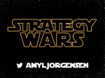 Strategy Wars Title Slide